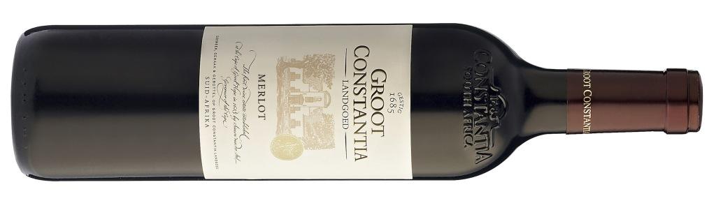 Groot Constantia Merlot 2013