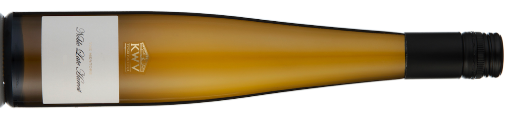 KWV The Mentors Noble Late Harvest 2012 copy
