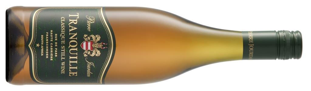 Pierre Jourdan Tranquille, a non-vintage wine