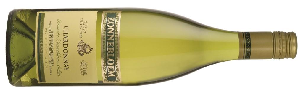 Zonnebloem Chardonnay 2013