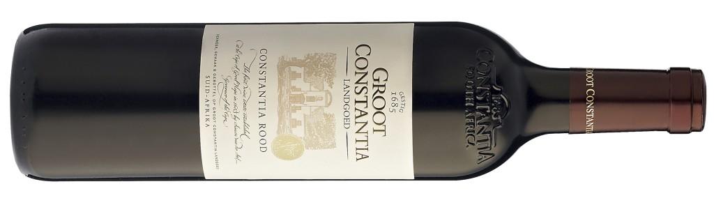 Groot Constantia Rood 2012