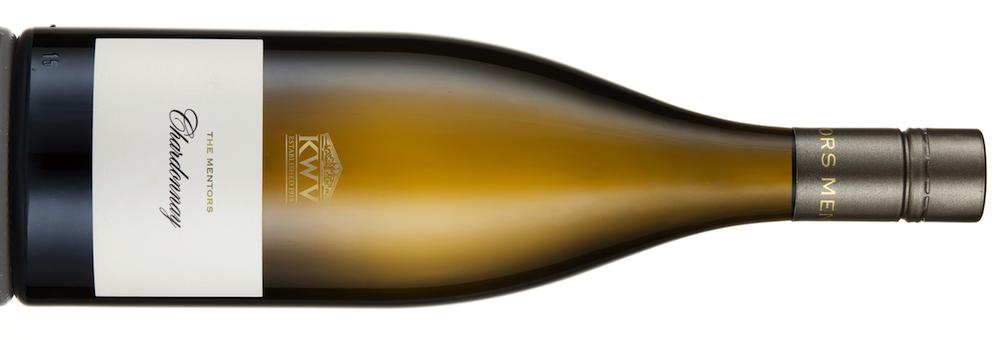 KWV The Mentors Chardonnay 2013