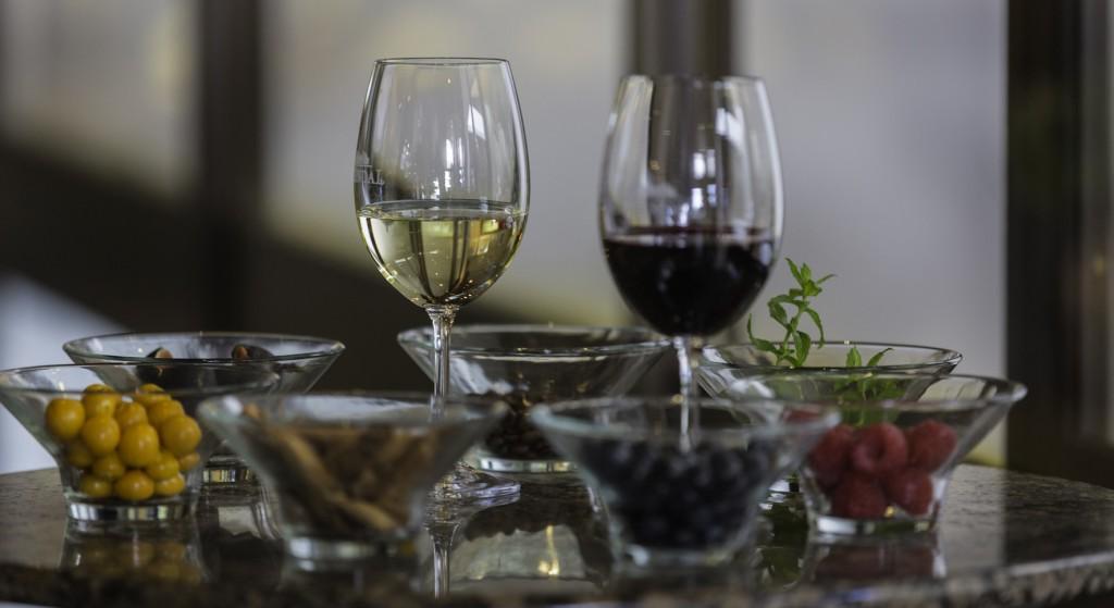Taste the Eikendal Wines on Weintaufe Day