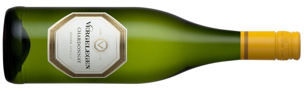 Vergelegen Premium Chardonnay 2013