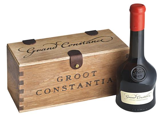 Groot Constantia Grand Constance 2012