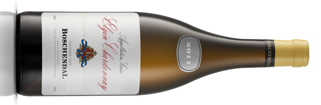 Boschendal Appellation Series Elgin Chardonnay 2011