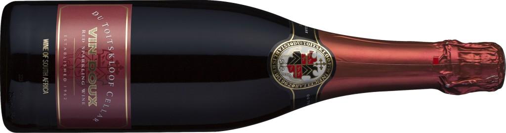 Du Toitskloof Vin Doux Sparkling Red