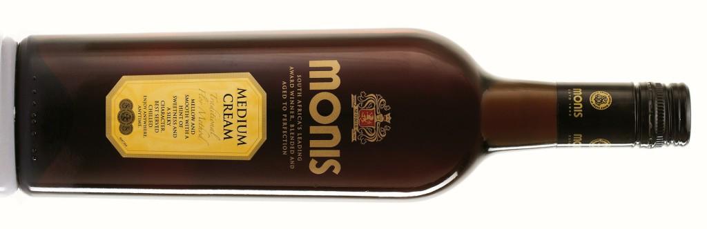 Monis Medium Cream Traditional Flor Method Fortified Wine