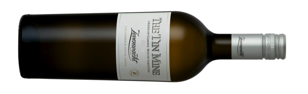 Zevenwacht The Tin Mine White 2014