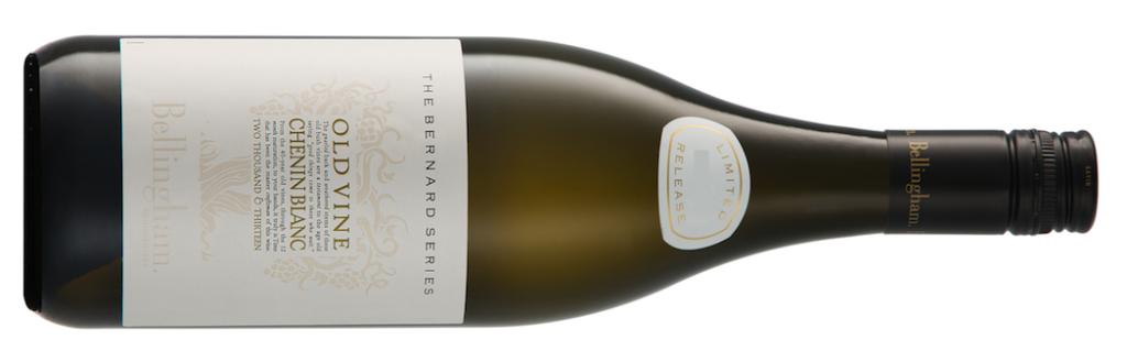 Bellingham The Bernard Series Old Vine Chenin Blanc 2014