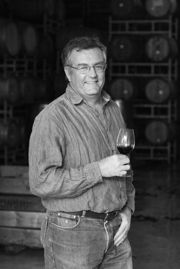 Johan Malan, Cellarmaster at Simonsig Estate copy