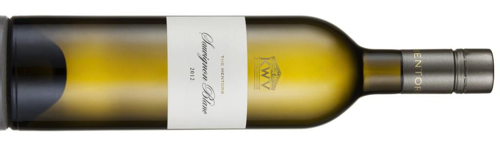 KWV The Mentors Sauvignon Blanc 2012