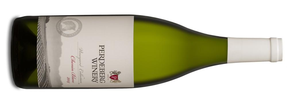 Perdeberg The Vineyard Collection Chenin Blanc 2014