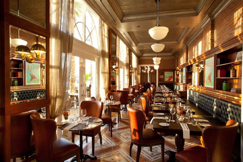 The Camissa Brasserie