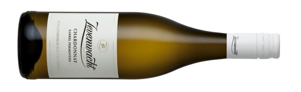 Zevenwacht Chardonnay Barrel Fermented 2014
