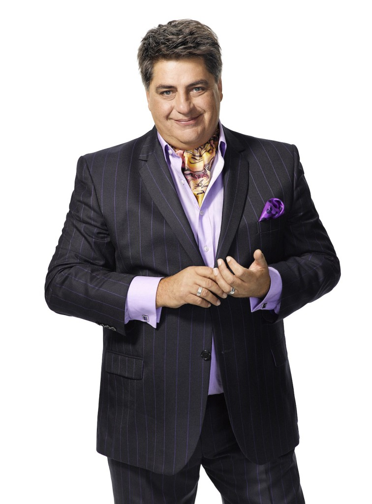 Matt Preston MasterChef Australia Judge