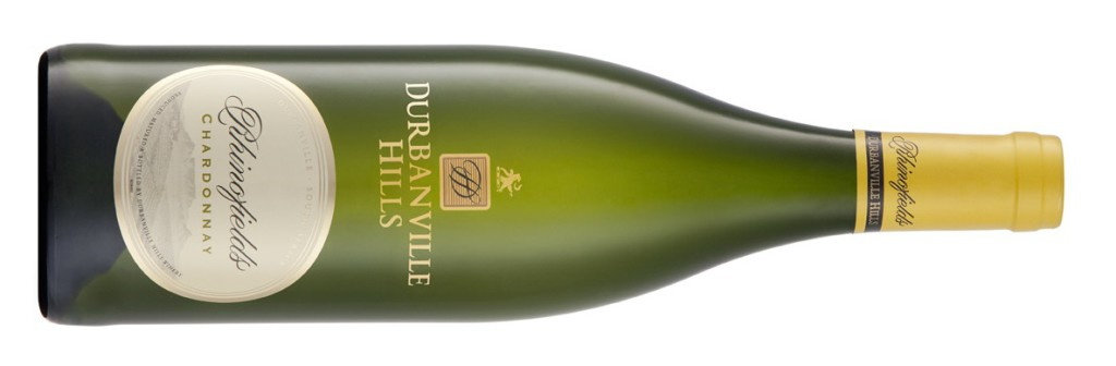 Durbanville Hills Rhinofields Chardonnay 2012