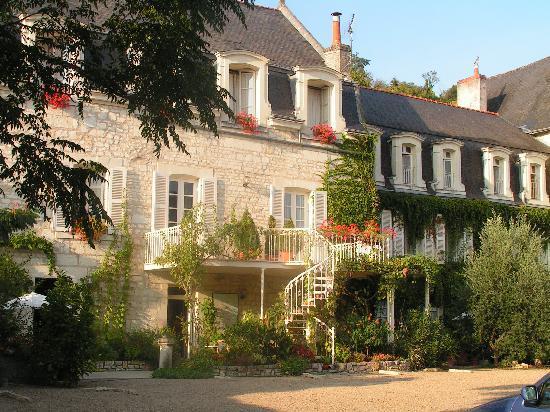 Hotel Diderot, Chinon