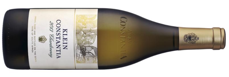 Klein Constantia Chardonnay 2013