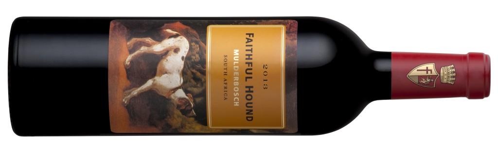 Mulderbosch Faithful Hound 2013