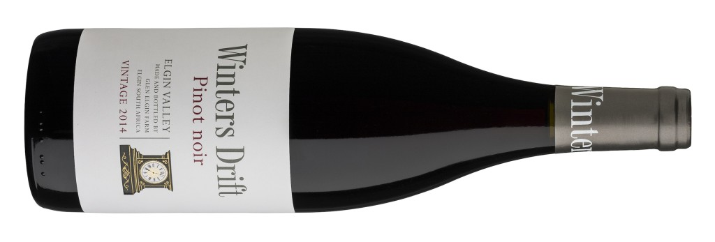 Winters Drift Pinot Noir 2014