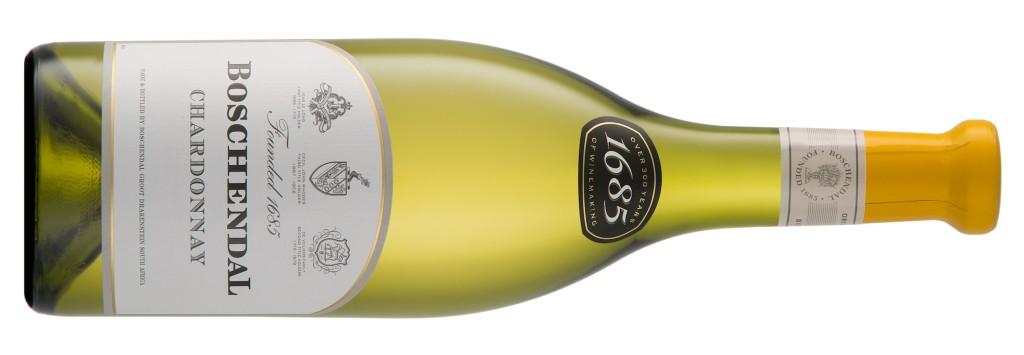 Boschendal Chardonnay 2014