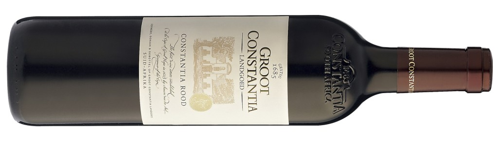 Groot Constantia Rood 2013
