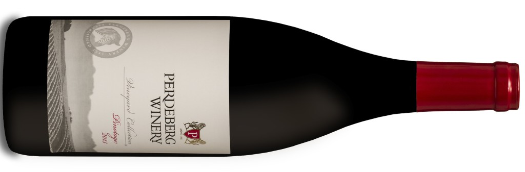 Perdeberg Vineyard Collection Pinotage 2013
