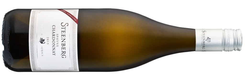 Steenberg Sphynx Chardonnay 2015