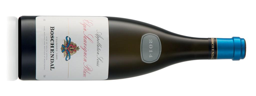 Boschendal Appellation Series Elgin Sauvignon Blanc 2014
