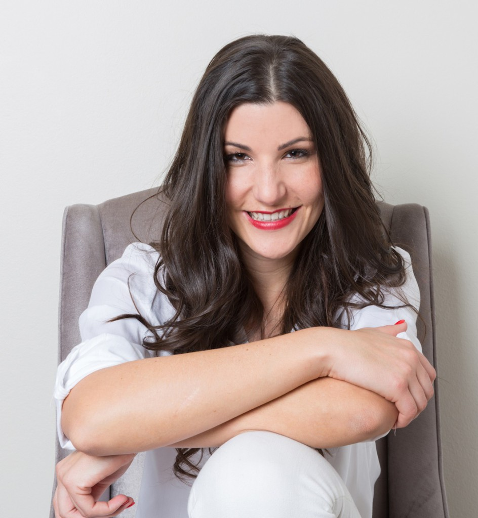 Claire Allen (HR)