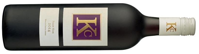 Klein Constantia KC Pinot Noir 2014
