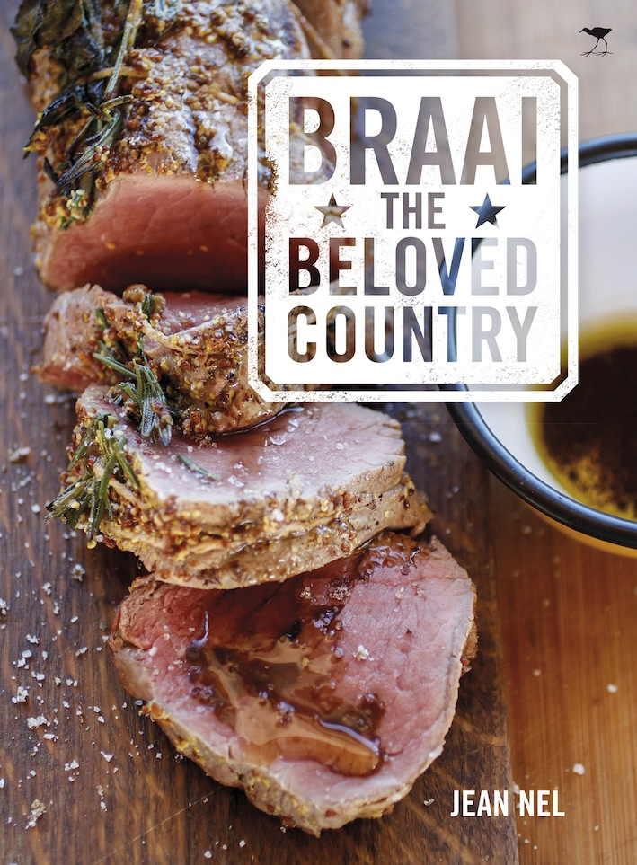 BRAAI_BELOVED_COUNTRY_COVER.indd