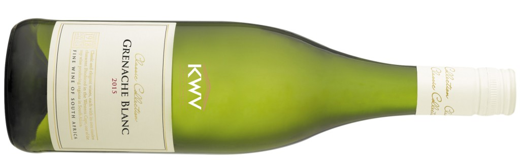 Classic Collection Chenin:Chard:SB 2014