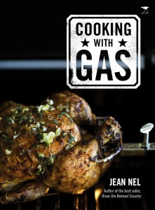 Cooking with Gas cover
