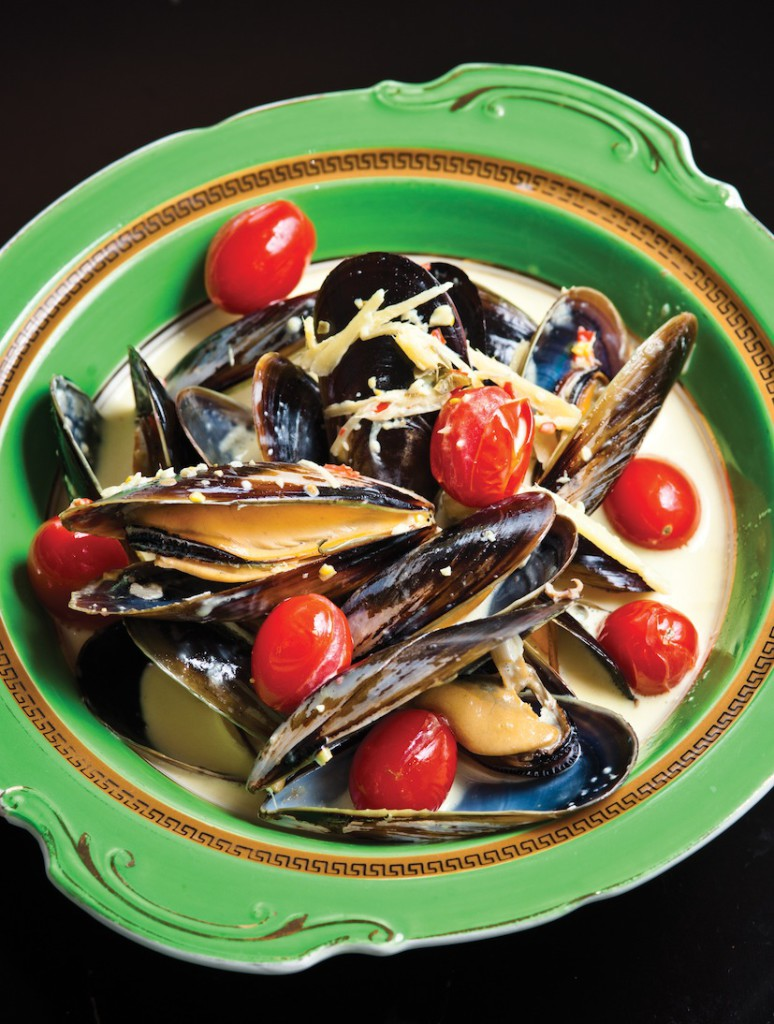 Mussels22
