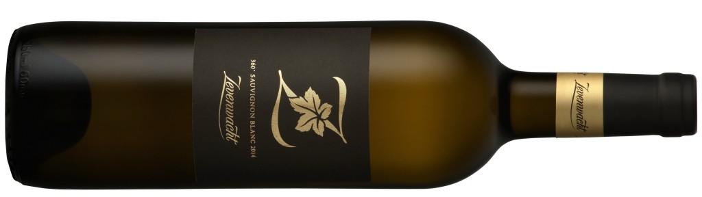 Zevenwacht Z 360 Sauvignon Blanc 2014
