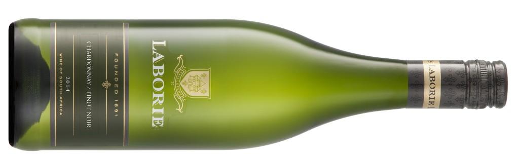 Laborie - Chardonnay Pinot Noir 2014 copy