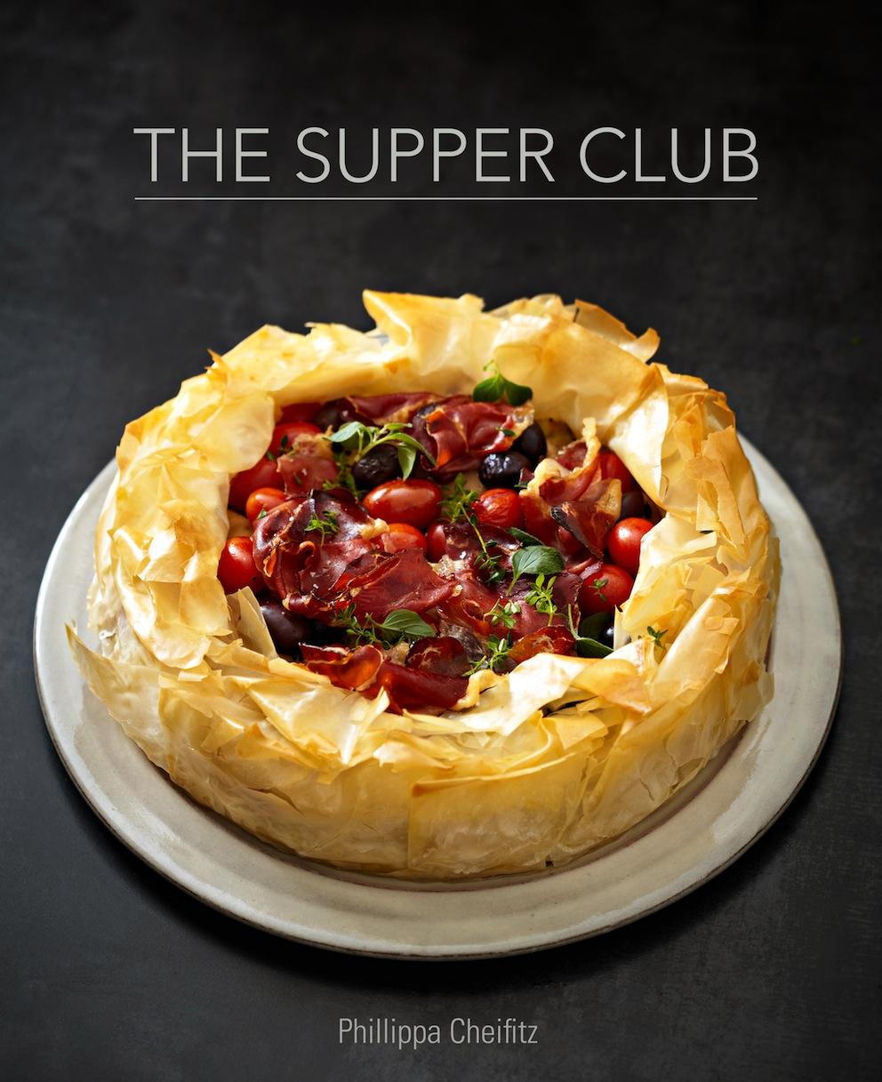 Phillipa Cheifitz The SupperClub