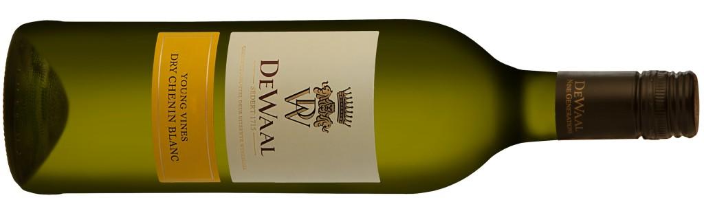 De Waal Young Vines Chenin Blanc 2014
