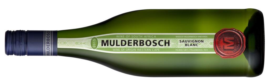 Mulderbosch Sauvignon Blanc 2015 Lres