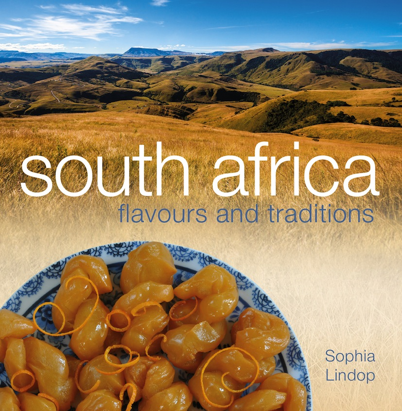SOUTH AFRICA FLAVOURS COV