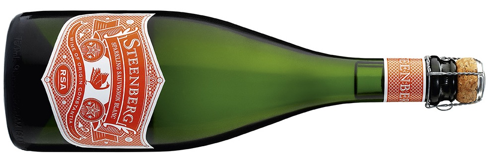 Steenberg - Sparkling Sauvignon blanc_LR