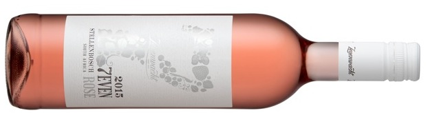 7even Rose 2015 - new label