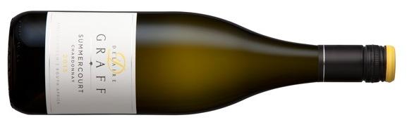 Delaire Summercourt Chardonnay 2015