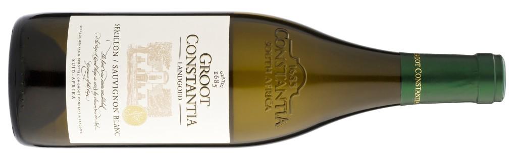 Groot Constantia Semillon Sauvignon Blanc copy