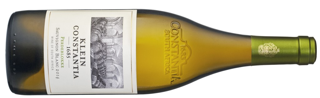 Klein Constantia Perdeblokke Sauvignon Blanc 2014