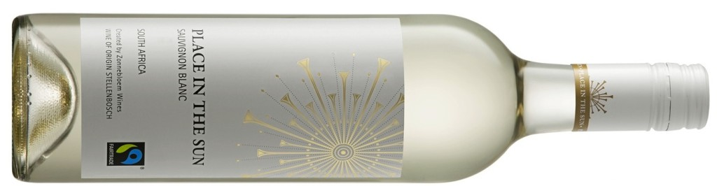 Place in the Sun Sauv Blanc NV LR