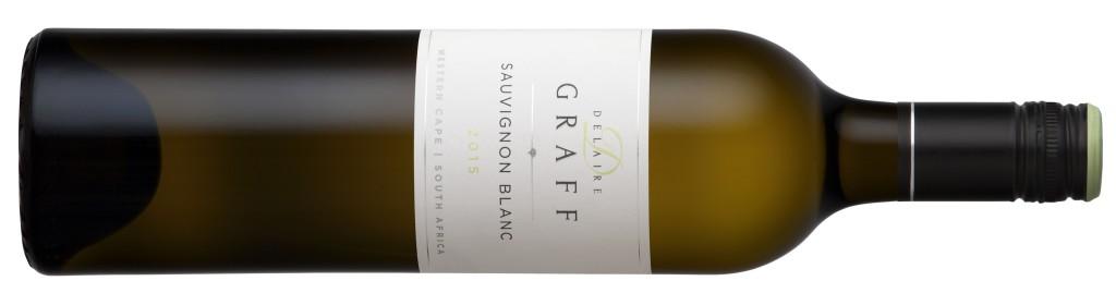 Delaire Sauvignon Blanc 2015