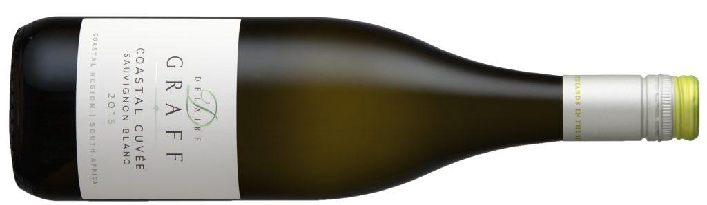 Delaire Coastal Cuvee Sauvignon Blanc 2015-1